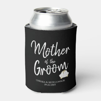 For Our Wedding Party Can Cooler