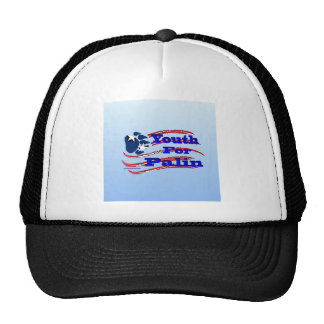 for Palin Graphic Cap