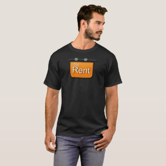 For rent shirt, for sale ! T-Shirt