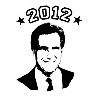 FOR ROMNEY 2012 CUT OUTS