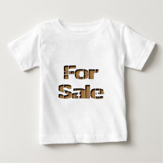 for sale baby T-Shirt