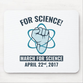 For Science! Mouse Pad