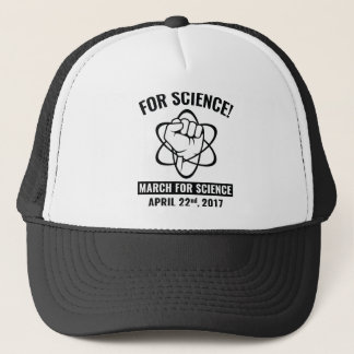 For Science! Trucker Hat