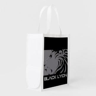 for shoping in style reusable grocery bag