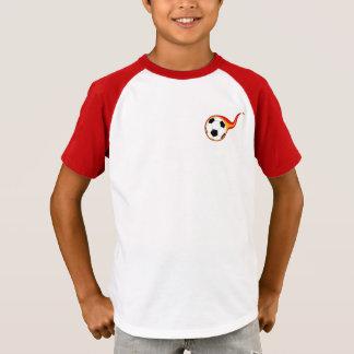 for soccer t boys T-Shirt