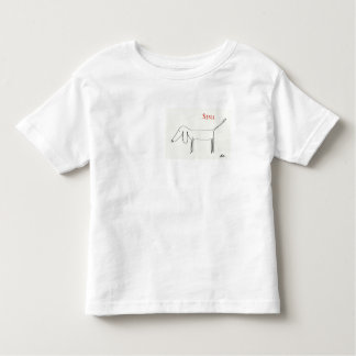For T-shirt kids with logo