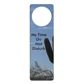 For the Bathroom Door Hanger