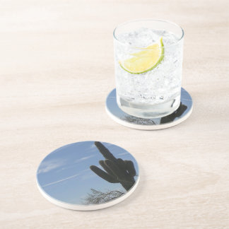 For the Bedroom Drink Coaster