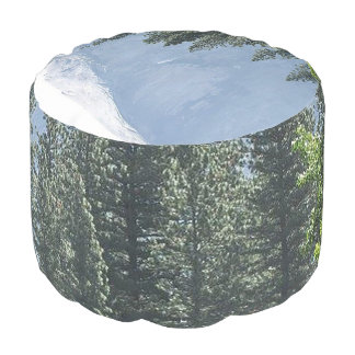 For the Bedroom Pouf
