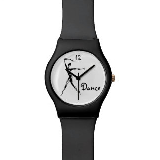 for the dancer watch