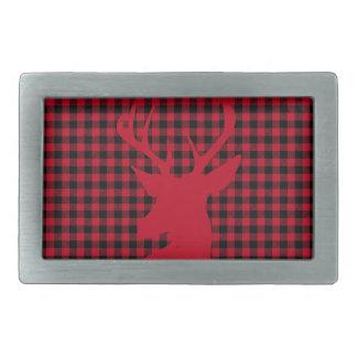 For the Deer in you ! Belt Buckle