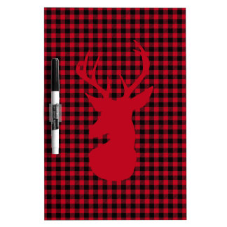For the Deer in you ! Dry Erase Whiteboard