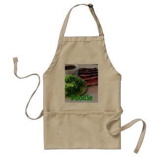 For the Foodie Standard Apron