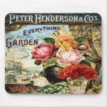 For the Garden Mousepad