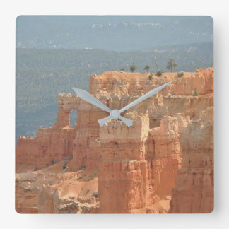For the Home Square Wall Clock
