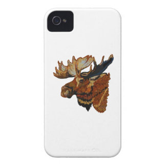 FOR THE KING iPhone 4 Case-Mate CASES