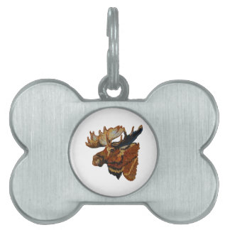 FOR THE KING PET TAGS