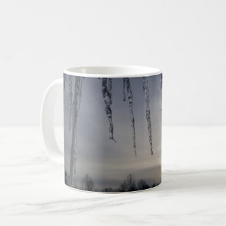 For the Kitchen Coffee Mug