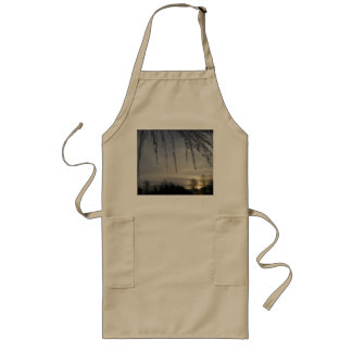 For the Kitchen Long Apron