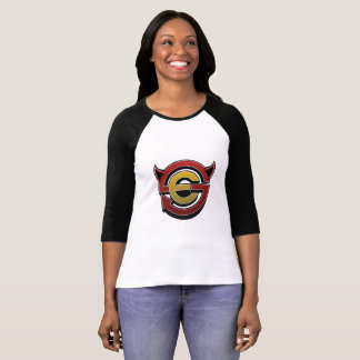 For The Ladies T-Shirt