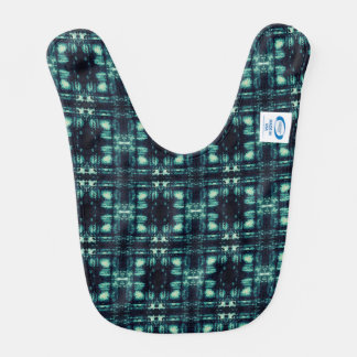 For the Love - Baby Boutique - Patterned Bib