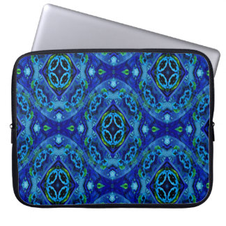 For the love of Blue... Laptop Sleeve