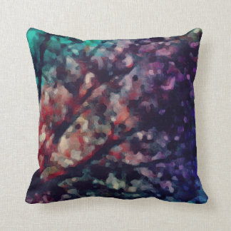 For the Love of Decor - Multi Blur Cushion
