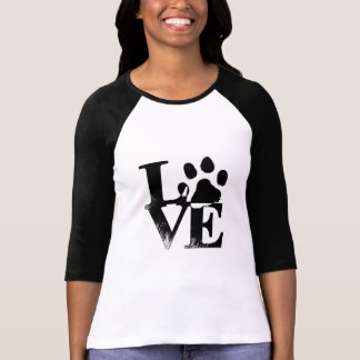 For the Love of Dogs T-Shirt