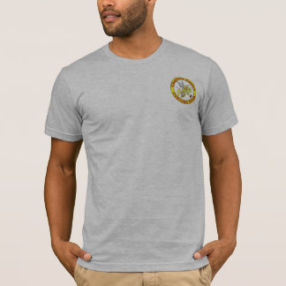 For the Love of God Curl T-Shirt