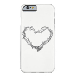 For the Love of My Phone - Twine Heart Case