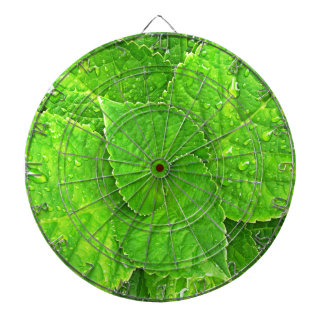 For the Love of Nature Dartboard