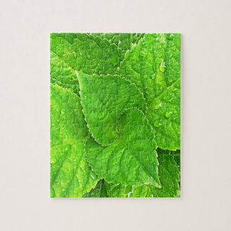 For the Love of Nature Jigsaw Puzzle
