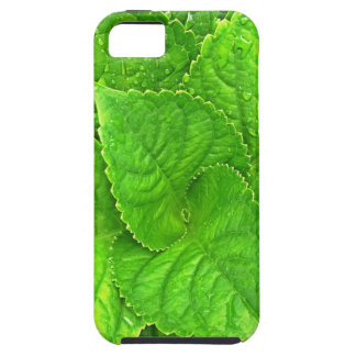 For the Love of Nature Tough iPhone 5 Case