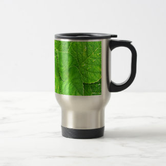 For the Love of Nature Travel Mug