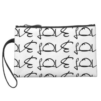 For the love of New York Wristlets