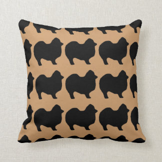 For the Love of Pomeranians Cushion