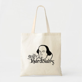 For the Love of Shakespeare Book Bag
