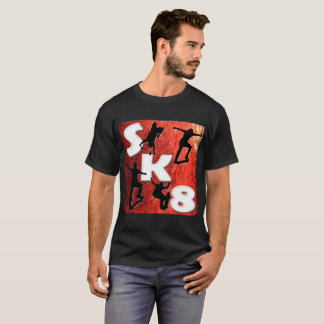 For the love of Skateboarding T-Shirt
