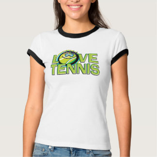 for the LOVE of TENNIS T-Shirt
