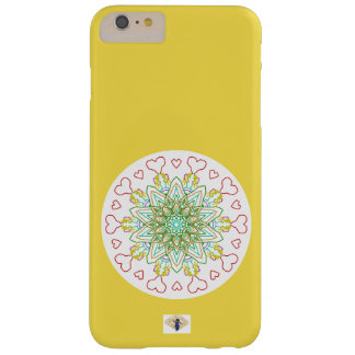 For The Love Of The Fae Phone Case