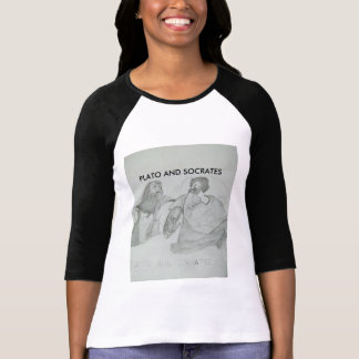 FOR THE LOVERS OF HISTORY! T-Shirt