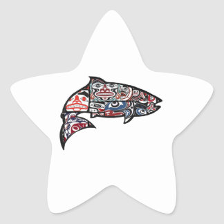 FOR THE MOVEMENT STAR STICKER