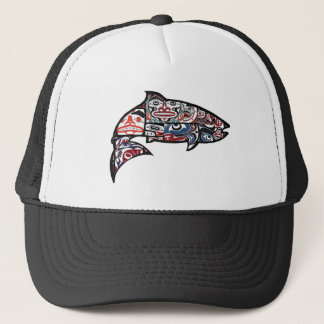 FOR THE MOVEMENT TRUCKER HAT