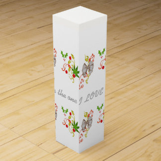 For the one I Love Wine Box