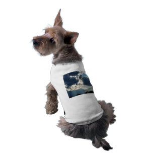 For the Pet Shirt