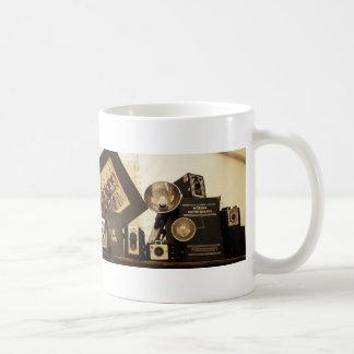For the Photographer Basic White Mug