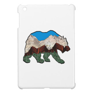 FOR THE PRIZE iPad MINI COVER