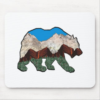 FOR THE PRIZE MOUSE PAD