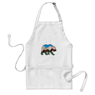 FOR THE PRIZE STANDARD APRON