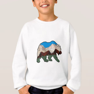 FOR THE PRIZE SWEATSHIRT